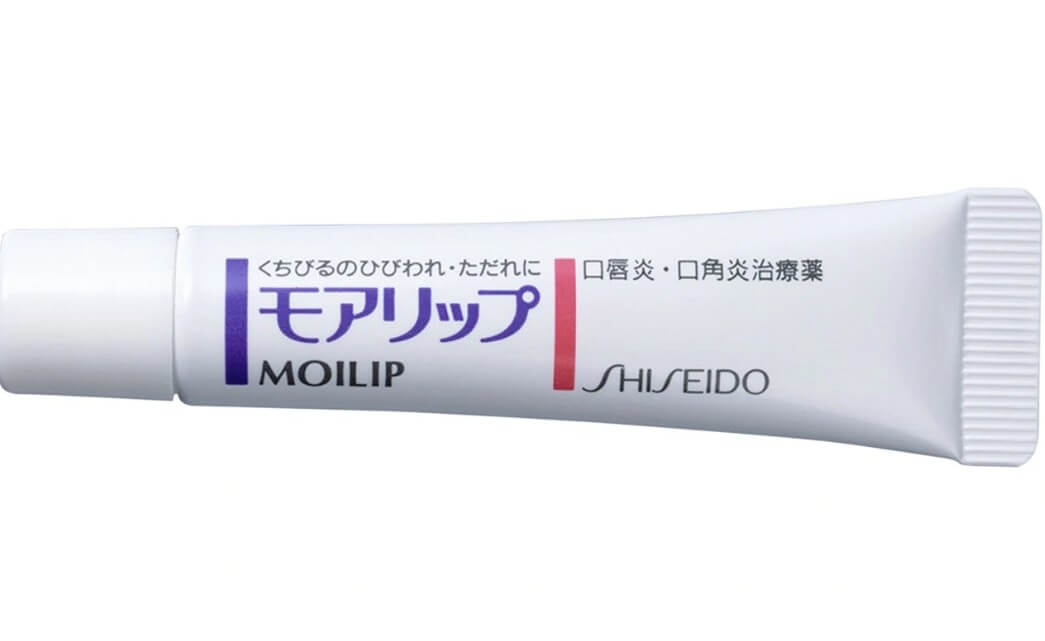 【モアリップ】は常用厳禁・唇荒れ時のみ推奨!「医薬品だから安心」は大誤解です。