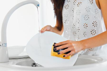 食器用洗剤の「洗い残し」って…