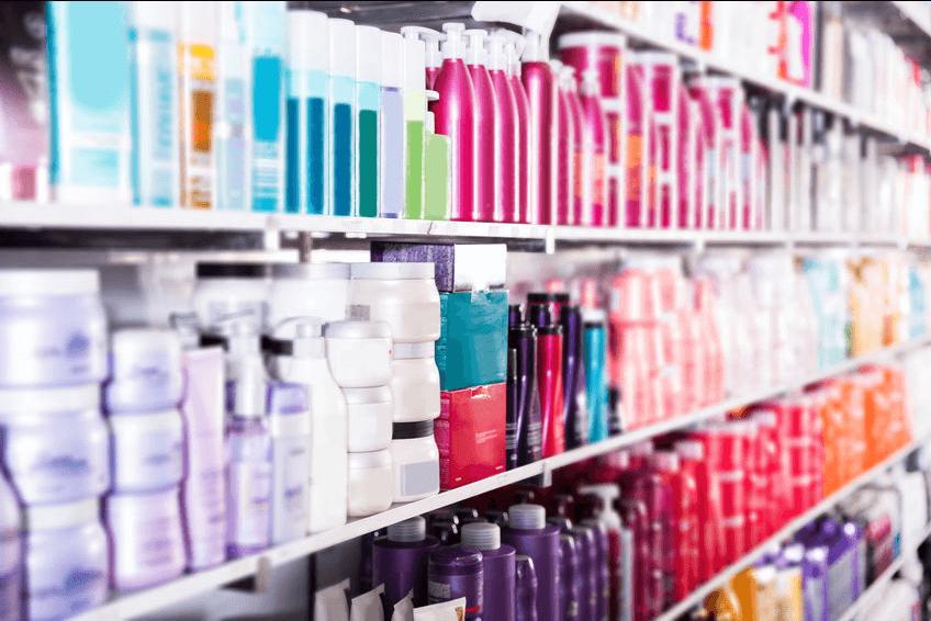 「市販の化粧品」が使えるか使えないか、は分かりやすい敏感肌の目安になる