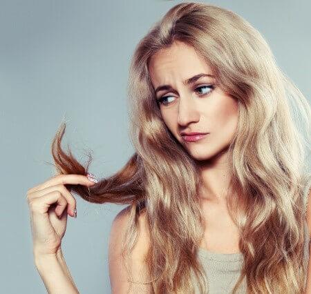 「なんだか髪の調子が悪い!」時の対処法