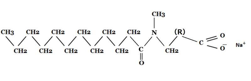 アミノ酸系界面活性剤について