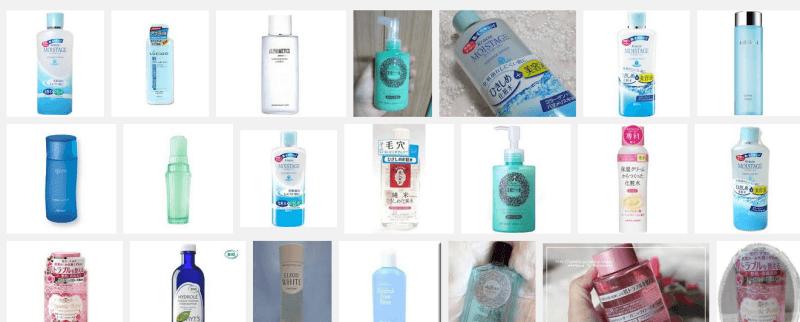 本当に必要? 「収れん化粧水」 の真実