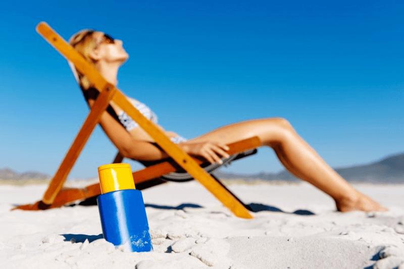 ハワイにてサンゴに有害な日焼け止めが使用禁止に…?!吸収剤系UVはほぼNGか