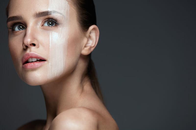 くすみ肌の原因に…!?【酸化チタン】の入ったクリームは肌に悪影響になるのか