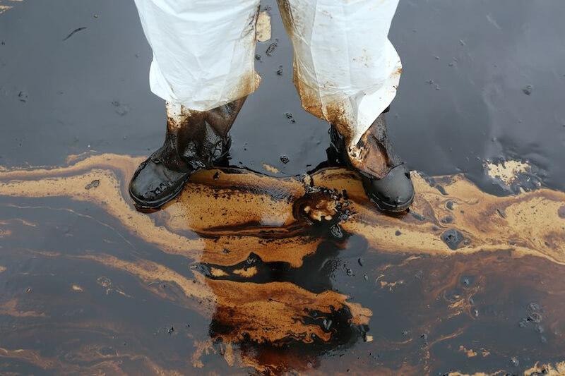 油処理剤問題のその後 ~「自分さえ良ければ周りのことなんかどうでもいい」と考える大人たちへ~