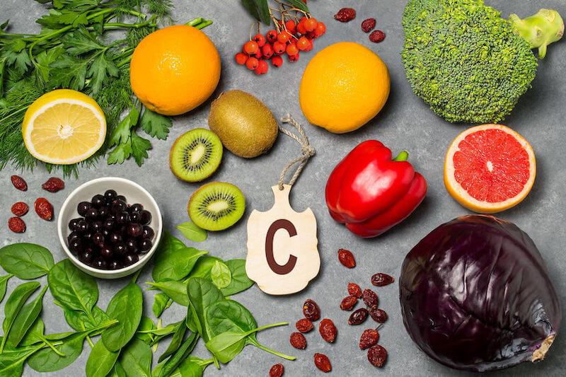 「ビタミンCを朝に摂取すると日焼けしやすくなる」は間違い!?むしろサプリ等で積極的に摂るべし!