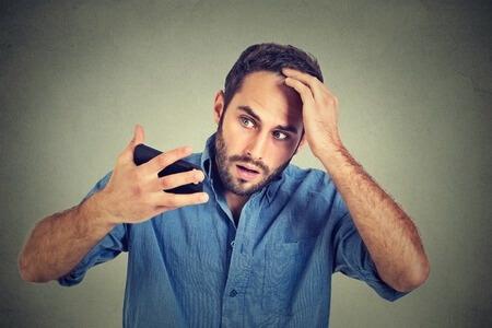 シャンプーを変えたら抜け毛が、、、 「抜け毛とは」