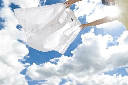 生活用品、衣類・食器用洗剤など