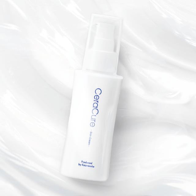 CeraCure Skin Creamの紹介