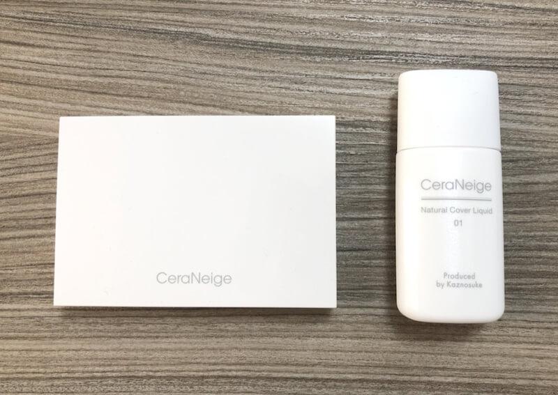 【CeraNeige】新作ファンデーションの名称・デザイン・発売時期等が決定しました!