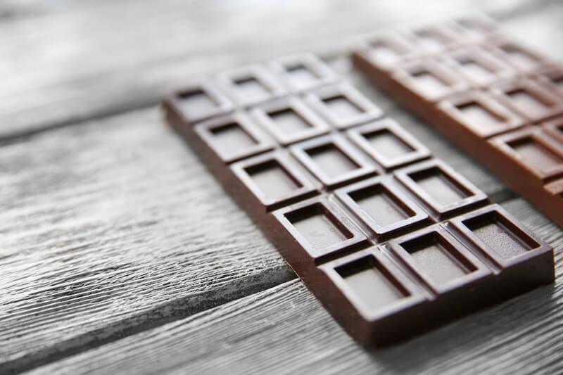 食品表示の『植物油脂』って何?カカオバターと植物油脂の違い ~身体に良いチョコレートの選び方~